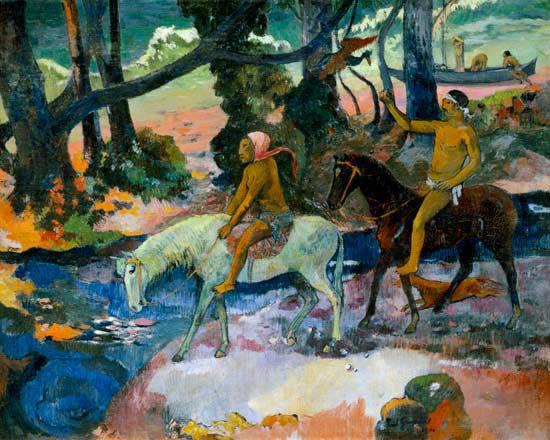 guado Gauguin