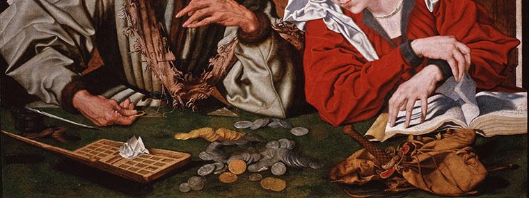 denaro dettaglio