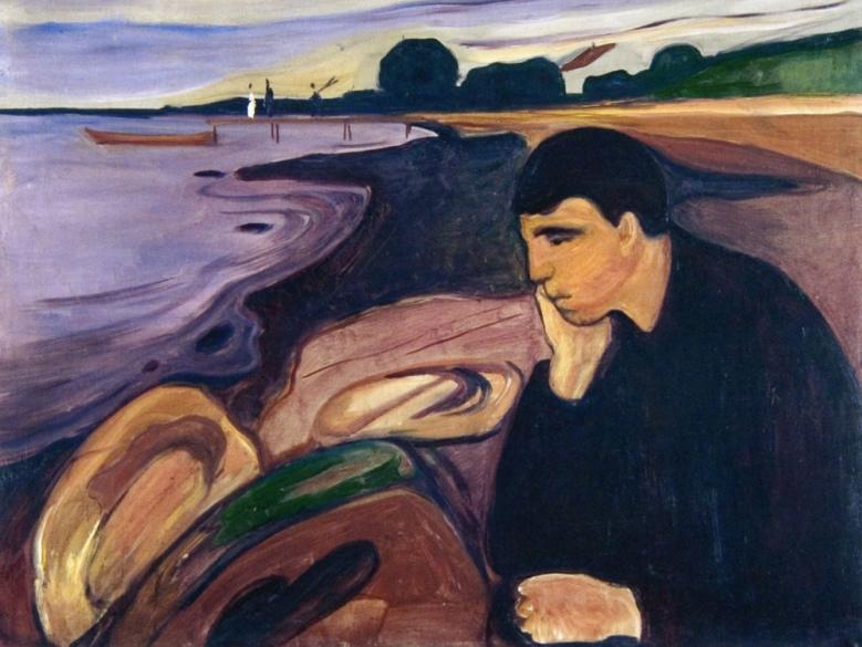 Munch solo