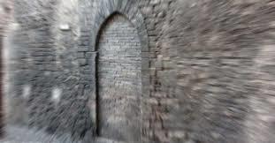 porta nel muro