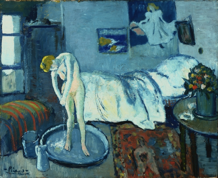 10-the-phillips-collection-picasso-the-blue-room