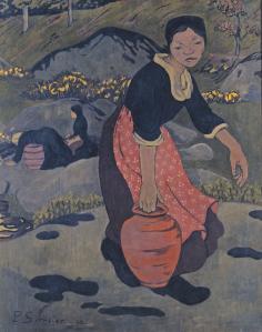 Gauguin brocca
