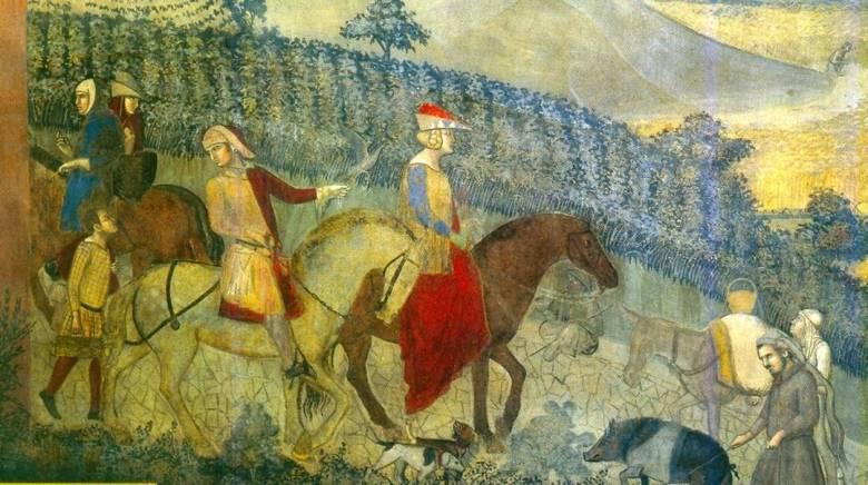 pellegrini_medioevo_viaggio_agricoltura