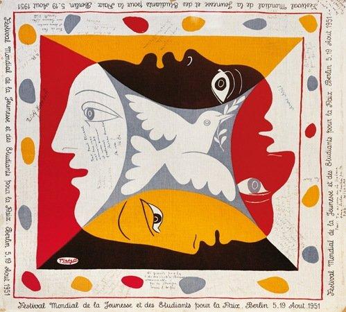 Picasso conflitti