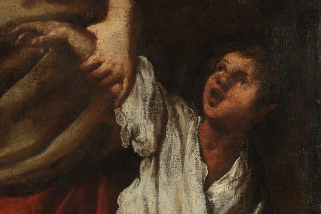 dettaglio pietro-della-vecchia-1603-1678
