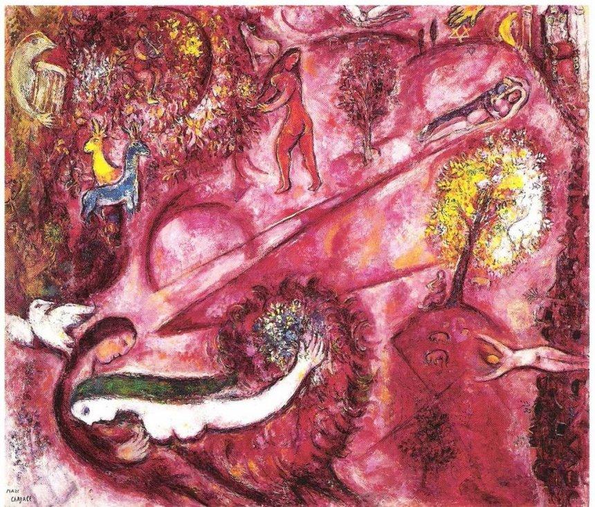 chagall-cantico-dei-cantici-1
