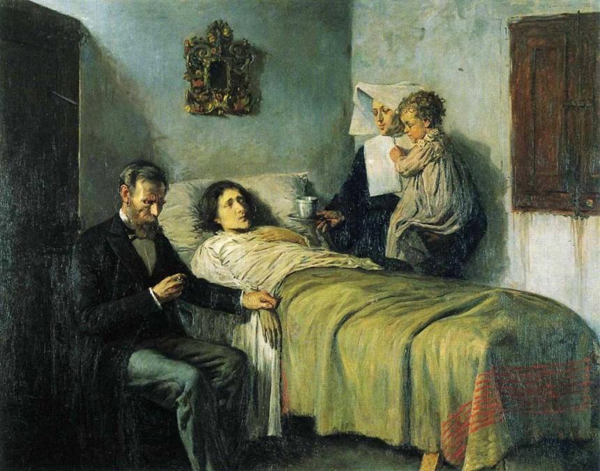 casa malata