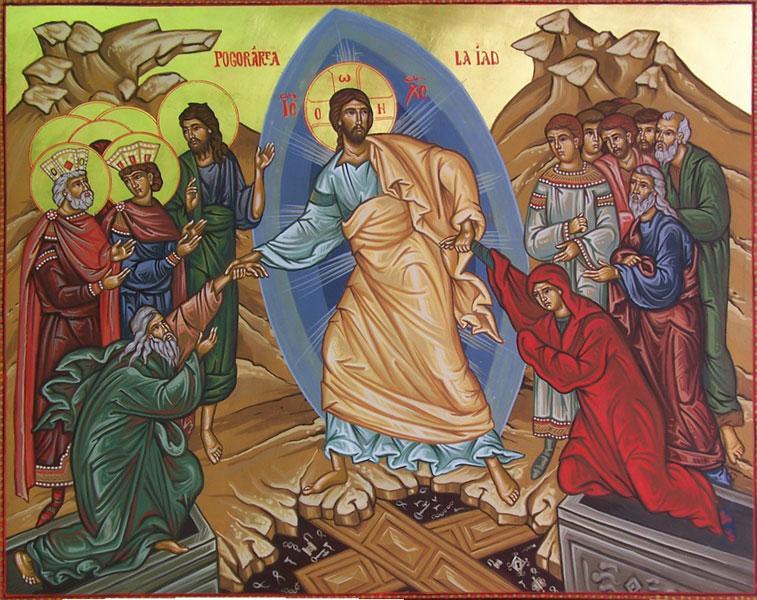 Gesù-salva-Adamo-Eva