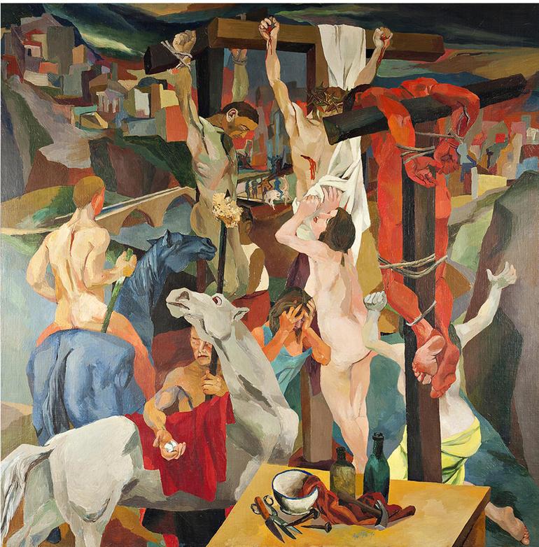 Renato-Guttuso-Crocifissione-1940-1941_imagefull