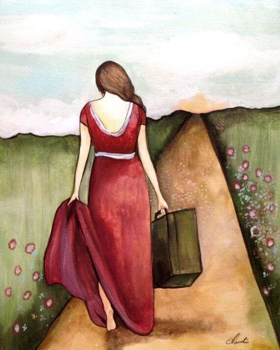 donna-in-fuga