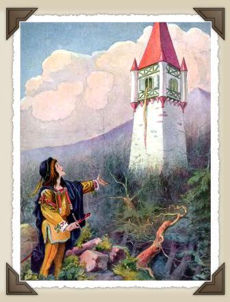 principessa torre