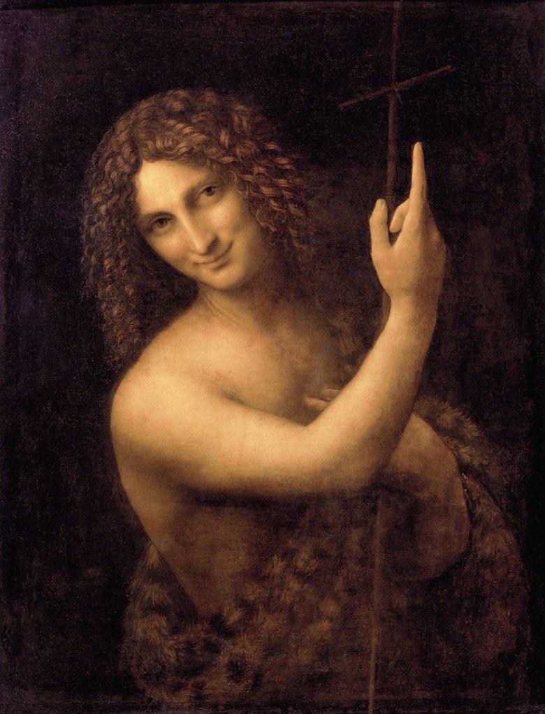San-Giovanni-Battista-Leonardo-da-Vinci-1508-1513