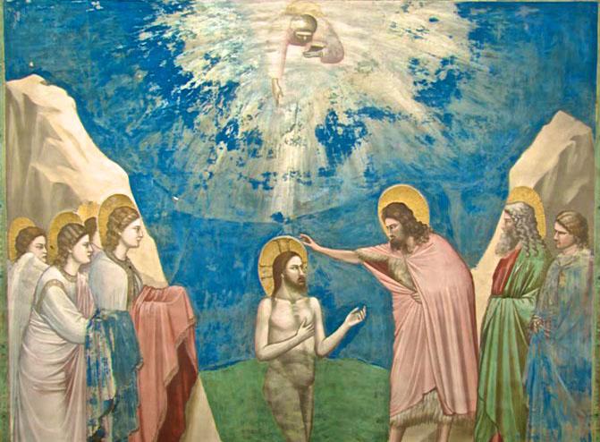 giotto-battesimo-di-gesù