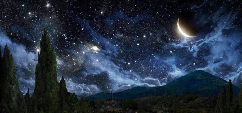 stelle notte