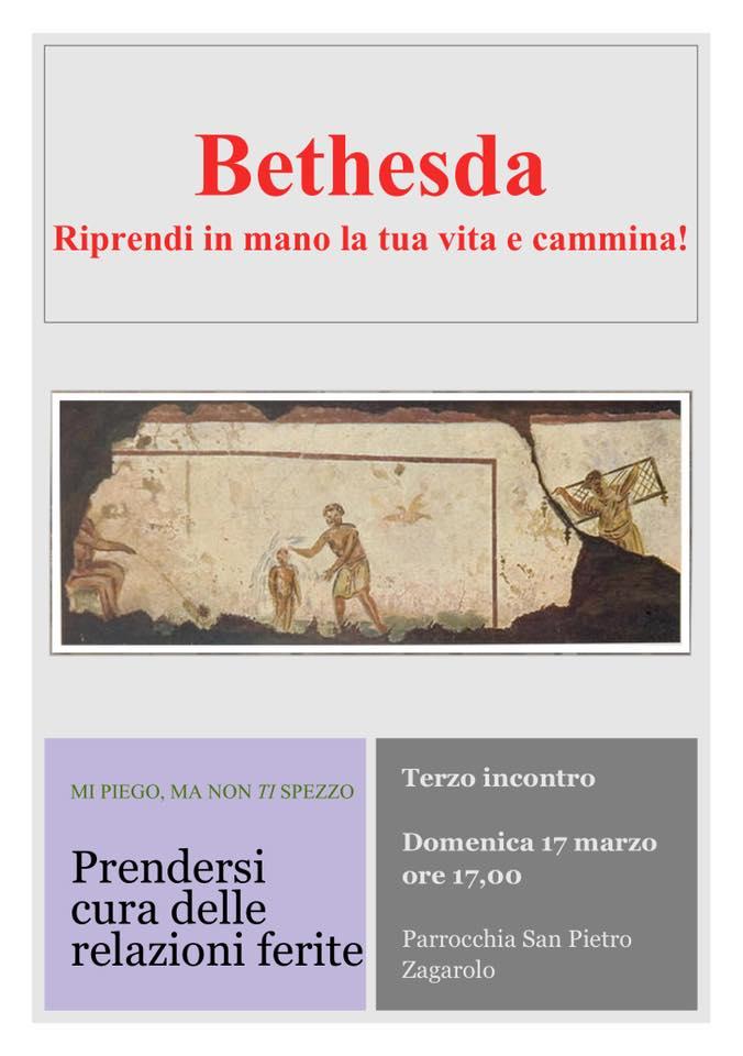 locandina Bethesda III