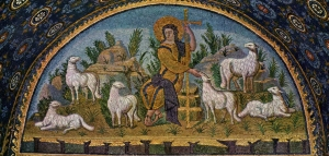 Gesù pastore