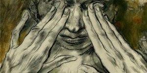 paura di vedere
