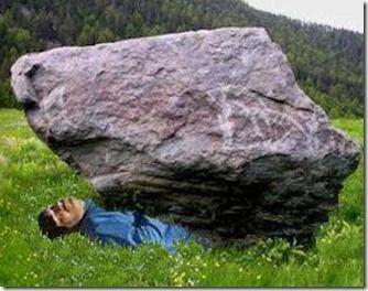 una pietra sopra